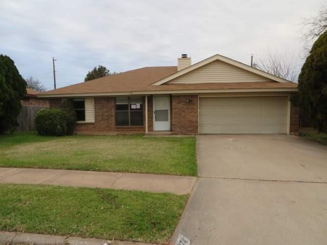 974 Presidio Drive, Abilene, TX 79605