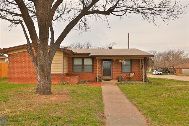 1382 Westview Drive, Abilene, TX 79603
