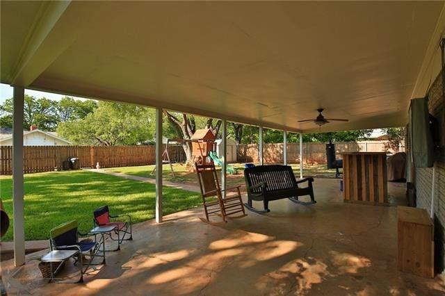 2033 Robin Road, Abilene, TX 79605