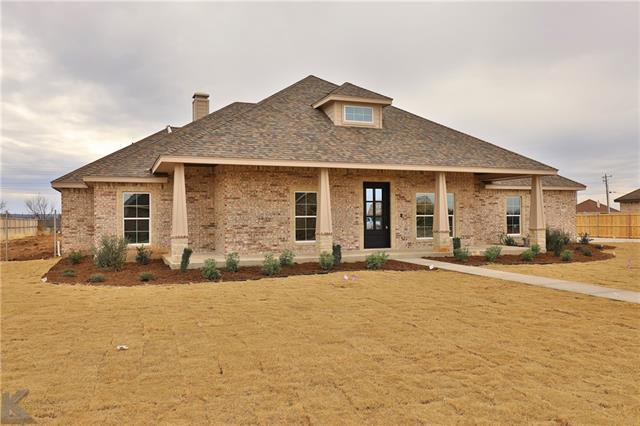 117 Contera Court, Abilene, TX 79602