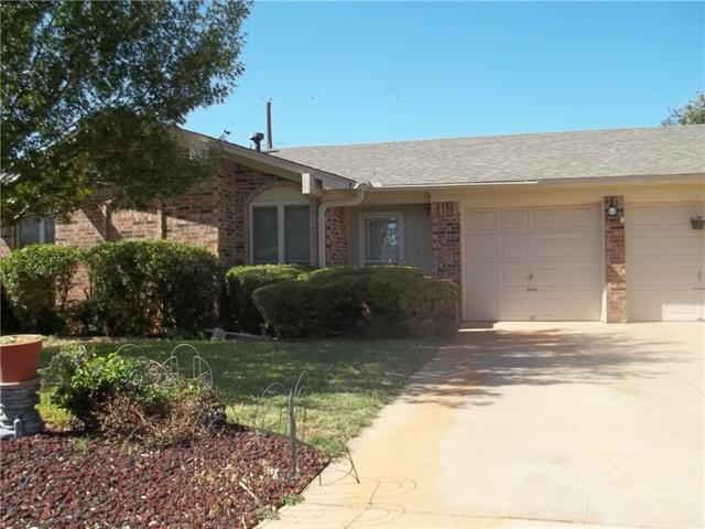 3202 Birch Drive, Abilene, TX 79606