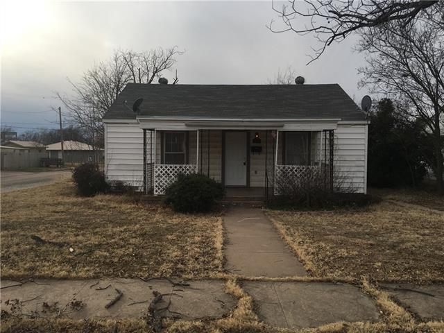 1334 Marshall Street, Abilene, TX 79605