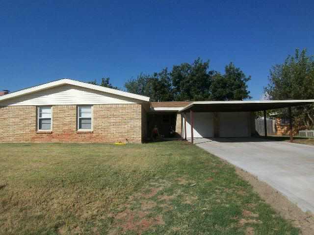 1974 Westview Drive, Abilene, TX 79603