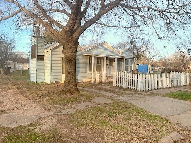 2018 S 19th Street, Abilene, TX 79602