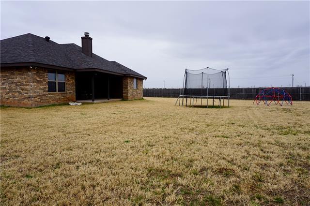 526 Swift Water Drive, Abilene, TX 79602
