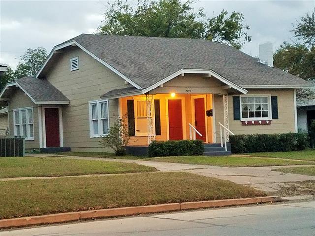 2209 S 7th Street, Abilene, TX 79605
