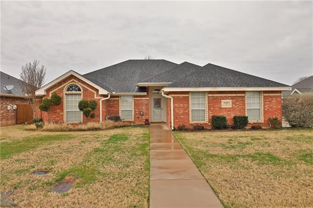 5426 Willow View Road, Abilene, TX 79606