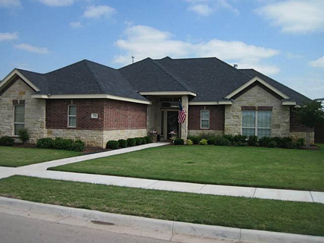 726 Benelli Drive, Abilene, TX 79602