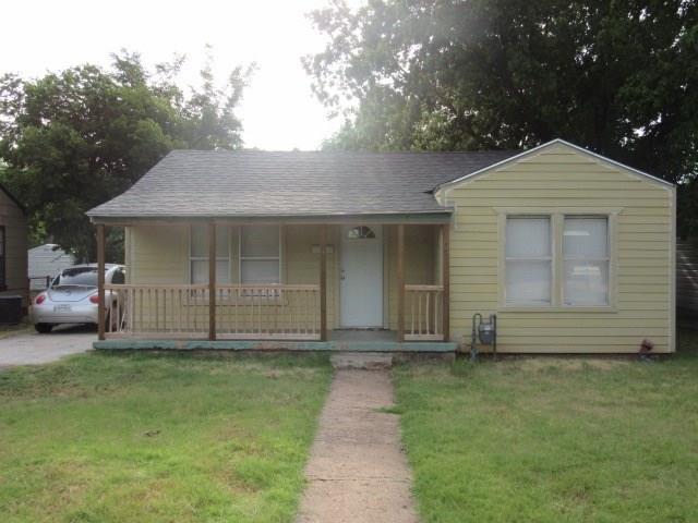 833 S Willis Street, Abilene, TX 79605