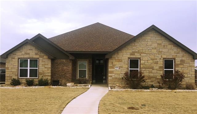 6509 Milestone Drive, Abilene, TX 79606