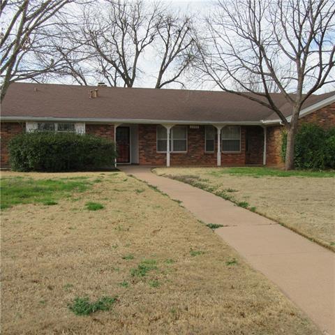 2250 Brookhollow Drive, Abilene, TX 79605