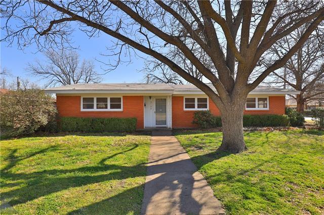 3133 Sayles Boulevard, Abilene, TX 79605