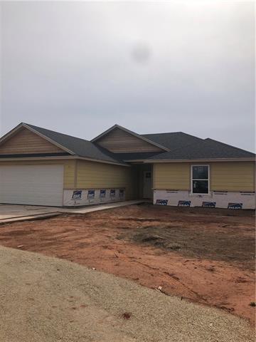 235 Foxtrot Lane, Abilene, TX 79602