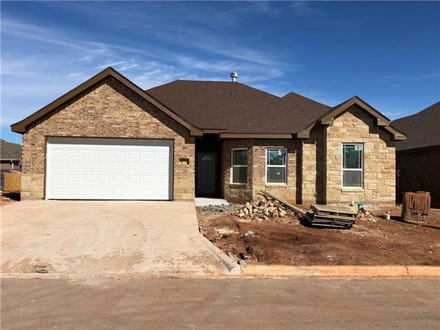 270 Gatling Street, Abilene, TX 79562