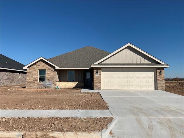 7401 Security Lane, Abilene, TX 79602