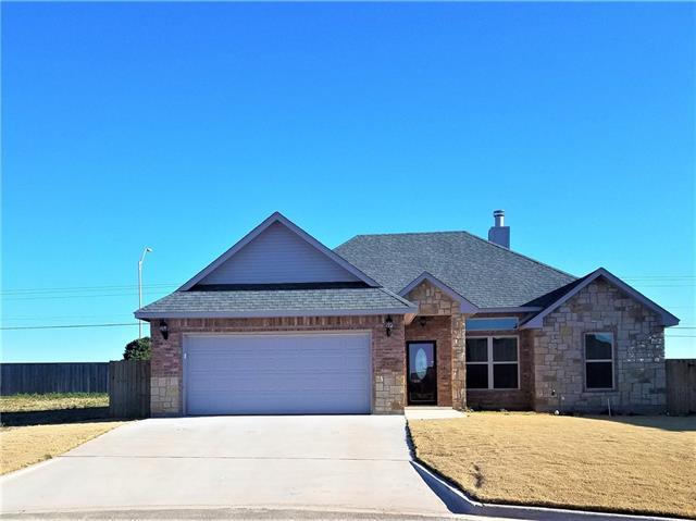 2433 Homestead Place, Abilene, TX 79601