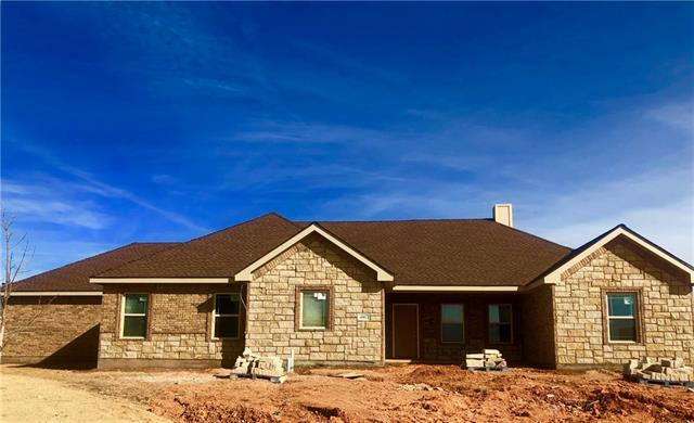 4002 Forrest Creek Court, Abilene, TX 79606