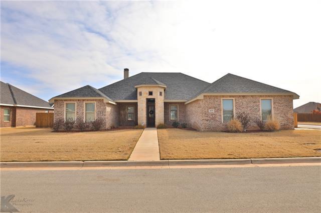 6625 Longbranch Way, Abilene, TX 79606