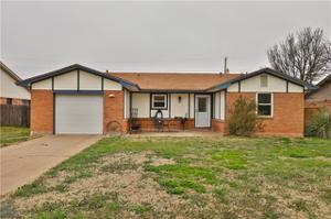 5342 Benbrook Street, Abilene, TX 79605