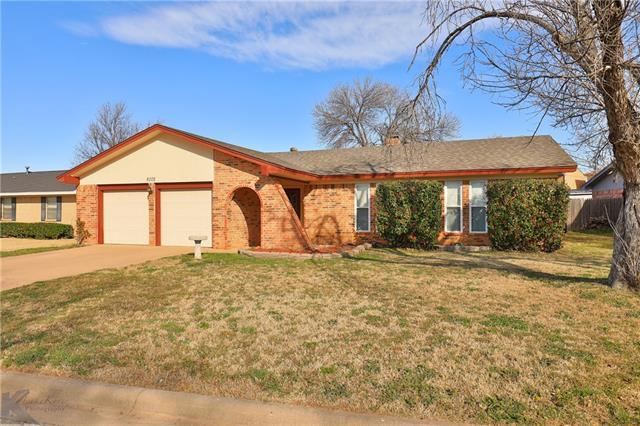 5002 Oaklawn Court, Abilene, TX 79606