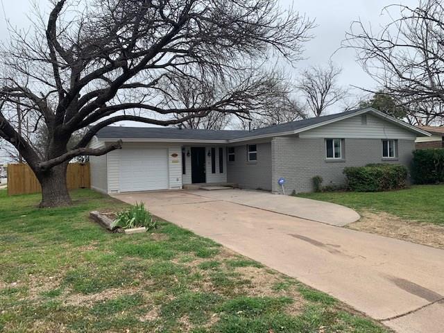 3042 S 28th Street, Abilene, TX 79605