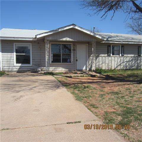 5118 Capitol Avenue, Abilene, TX 79603
