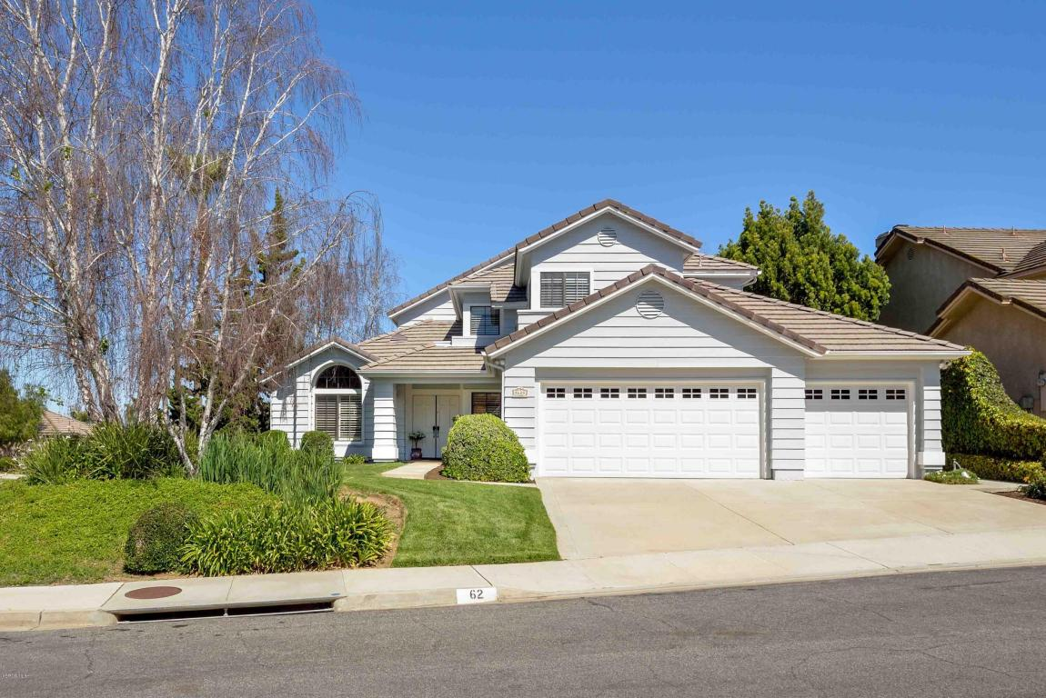 62 Cloverwood Avenue, Newbury Park, CA 91320