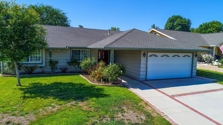 6601 Tamarind Street, Oak Park, CA 91377