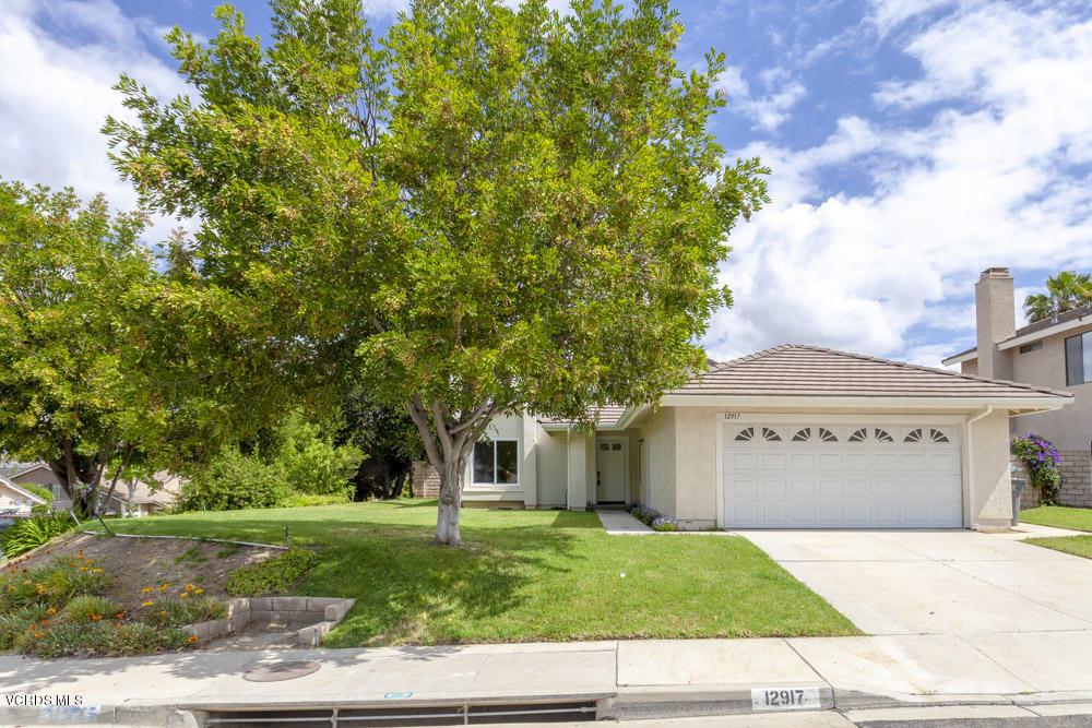 12917 View Mesa Street, Moorpark, CA 93021