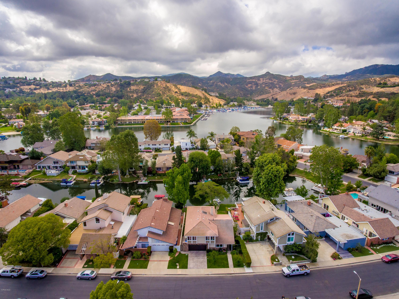 3930 Freshwind Circle, Westlake Village, CA 91361