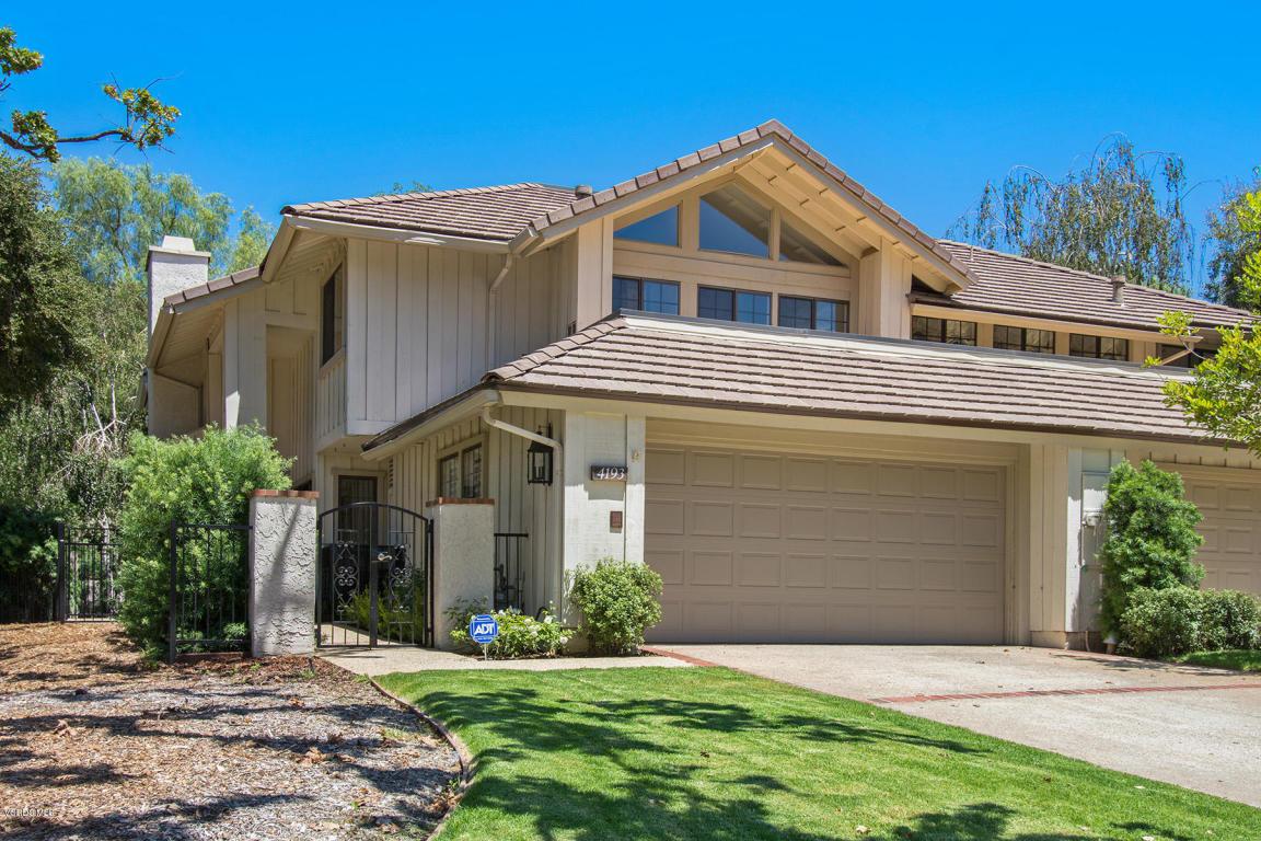 4193 Dan Wood Drive, Westlake Village, CA 91362