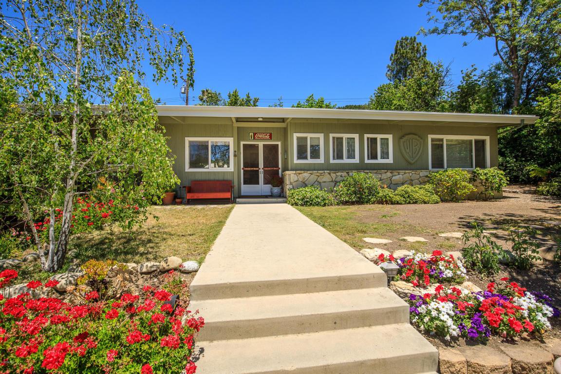 1461 El Cerrito Drive, Thousand Oaks, CA 91362