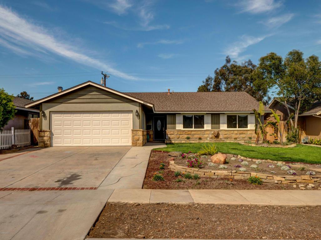 846 Elko Avenue, Ventura, CA 93004