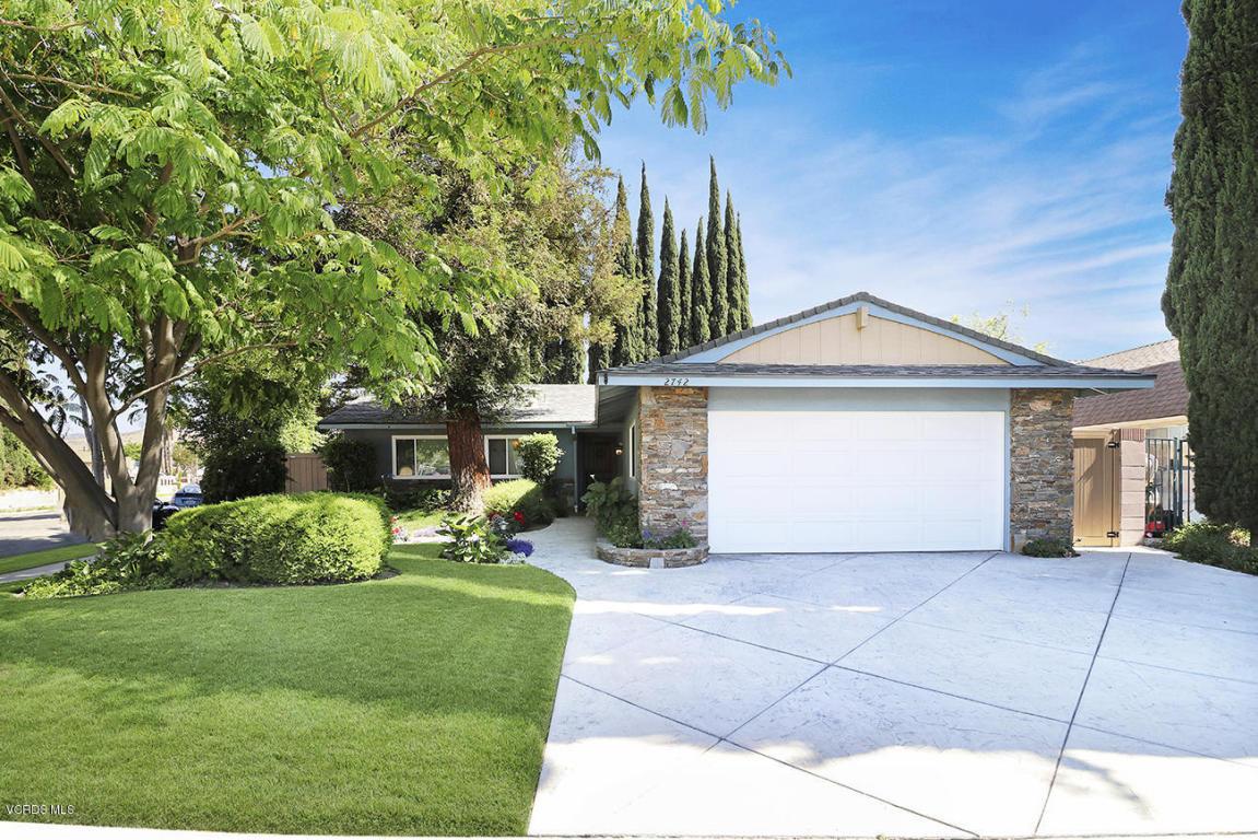 2742 Niles Street, Simi Valley, CA 93065