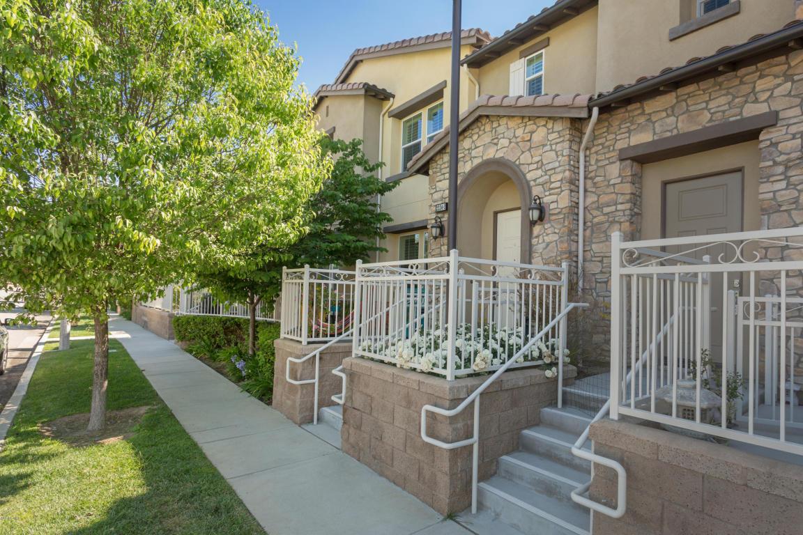 2234 Winifred Street, Simi Valley, CA 93063