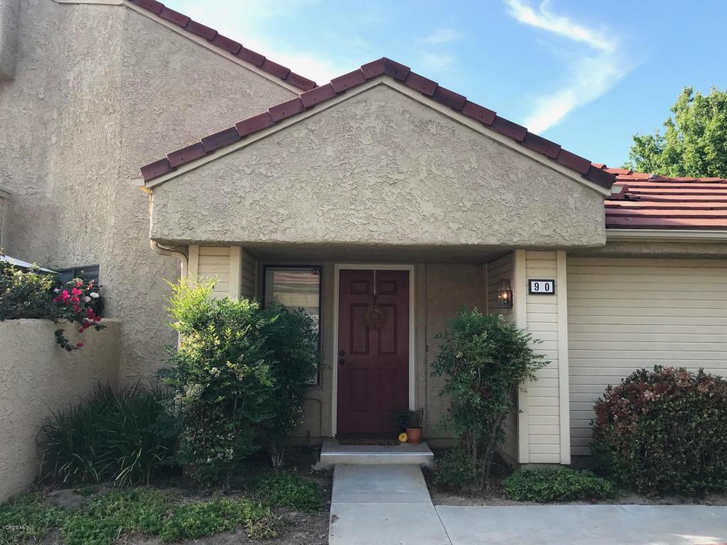 5384 Rainwood Street, Simi Valley, CA 93063