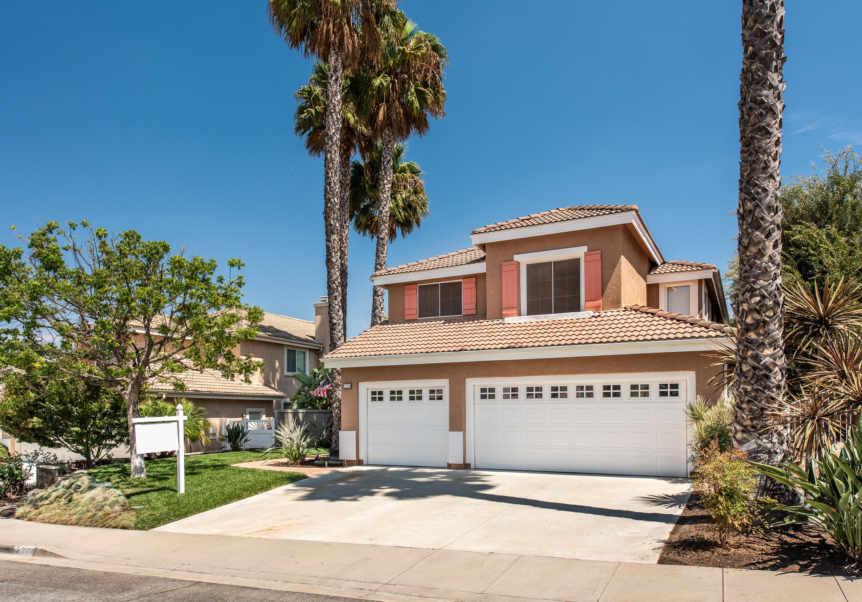226 Cliffwood Drive, Simi Valley, CA 93065