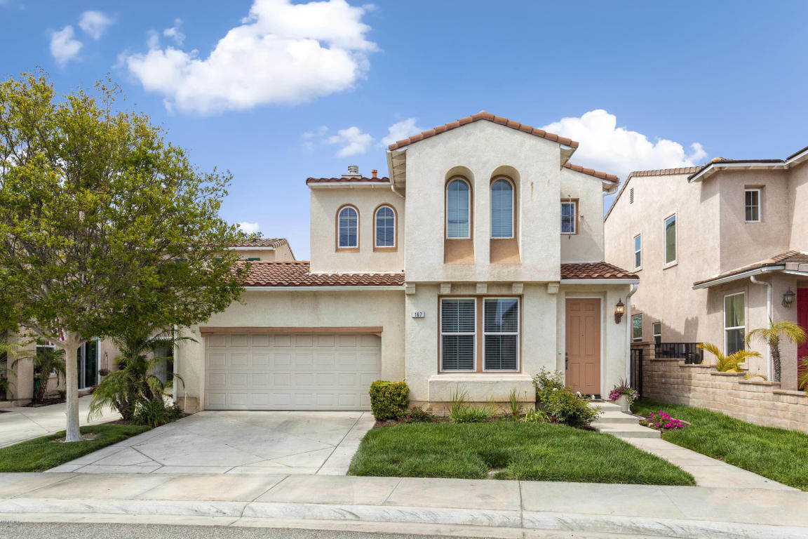 167 Moonsong Court, Moorpark, CA 93021