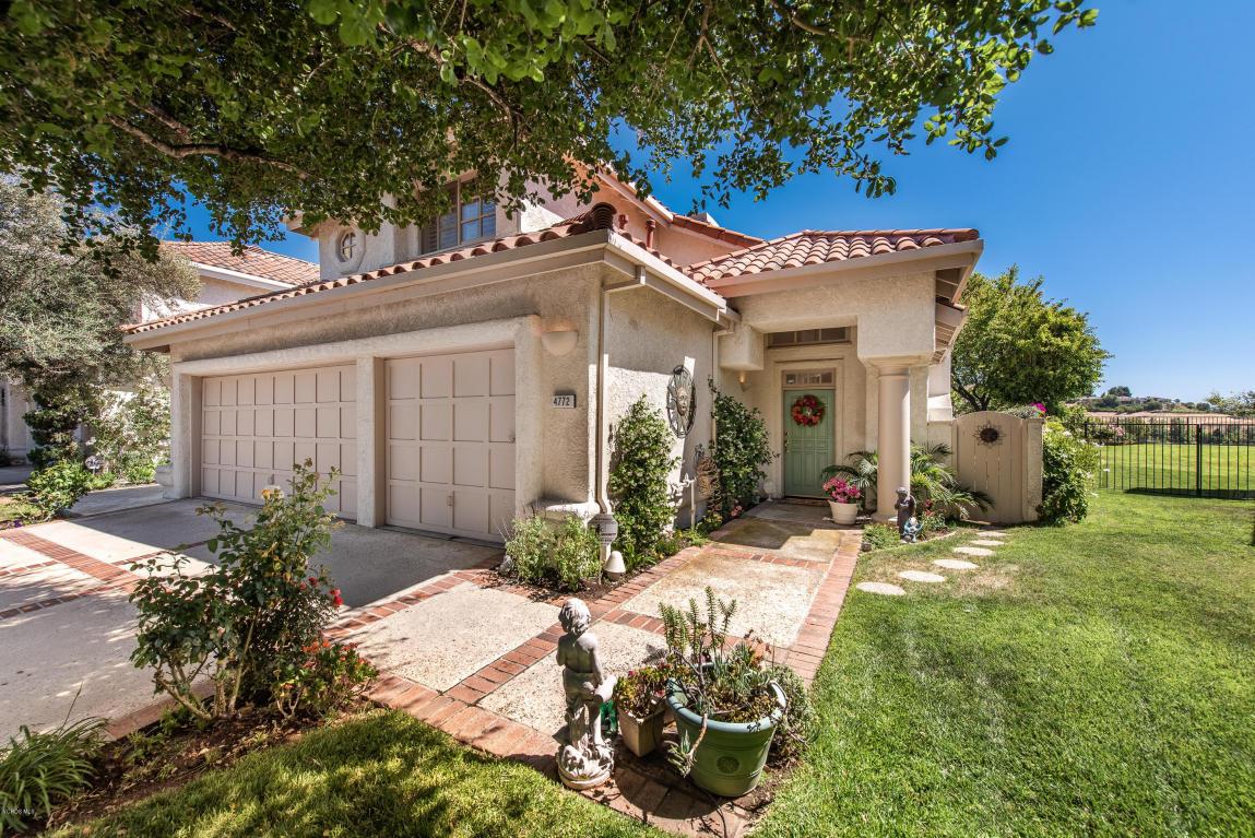 4772 Canterbury Street, Westlake Village, CA 91362