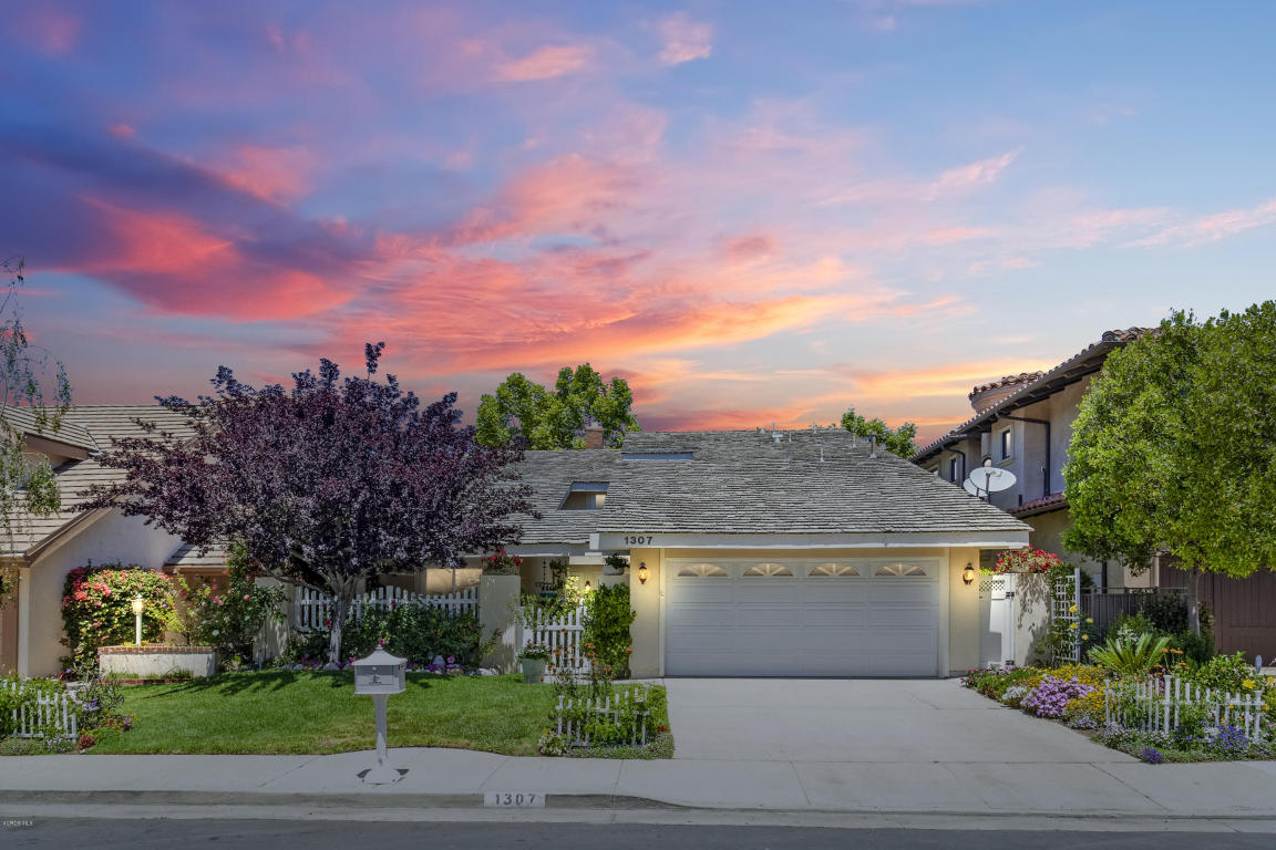 1307 Bluesail Circle, Westlake Village, CA 91361
