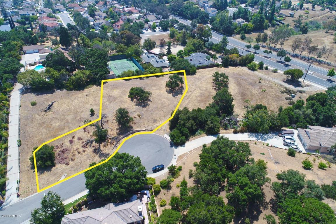 130 S Regal Avenue, Newbury Park, CA 91320