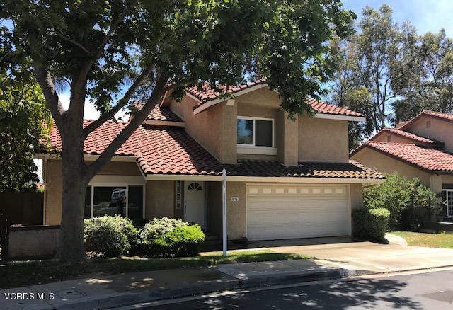 6694 Summerhill Court, Oak Park, CA 91377