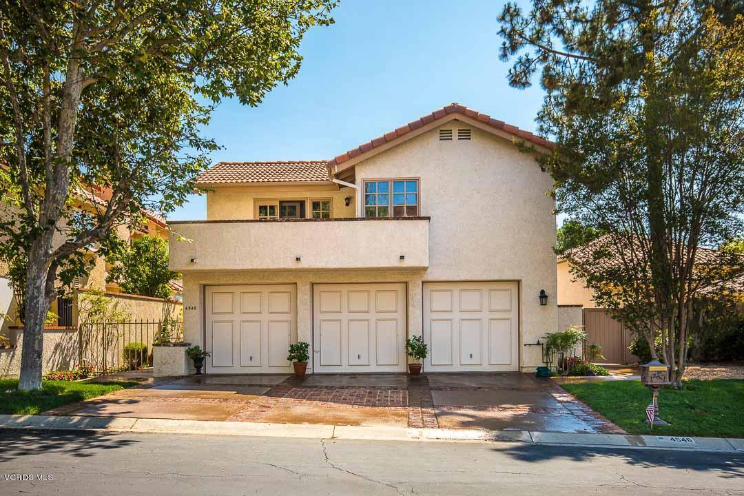4546 Rayburn Street, Westlake Village, CA 91362