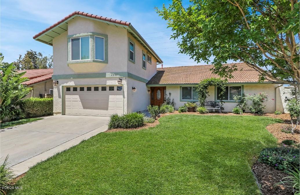 4237 Oloroso Circle, Moorpark, CA 93021