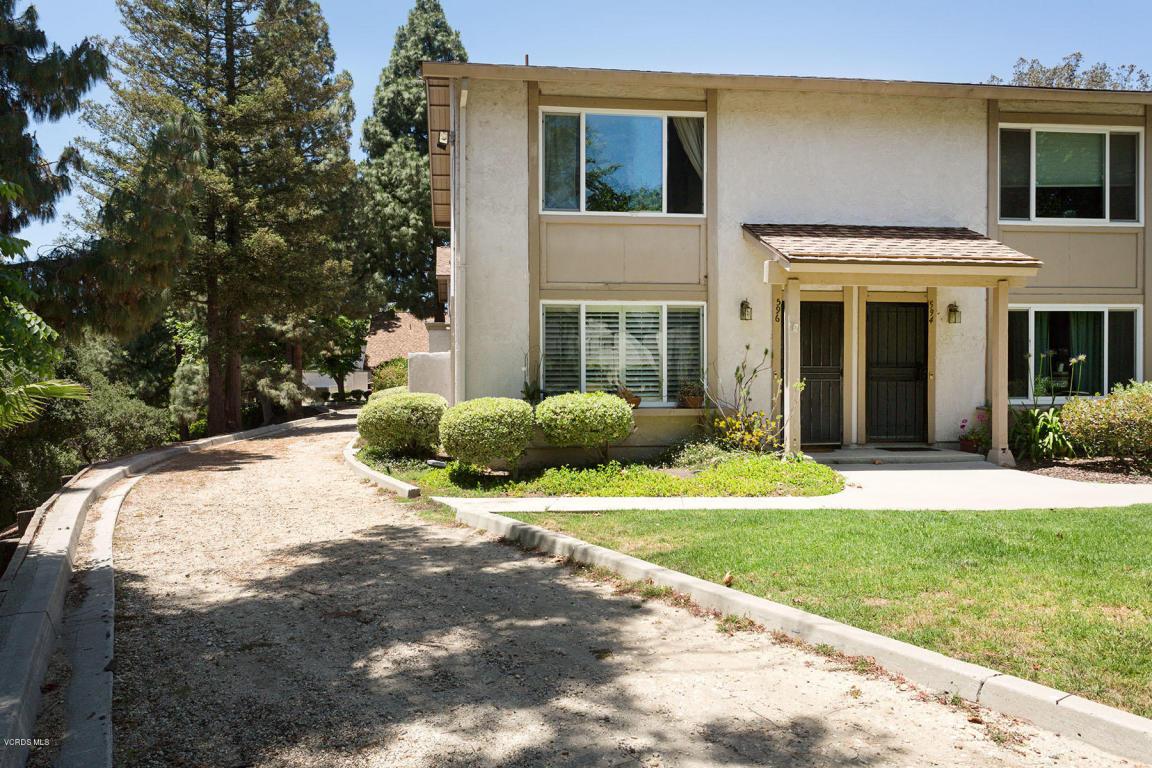 596 Rio Grande Circle, Thousand Oaks, CA 91360