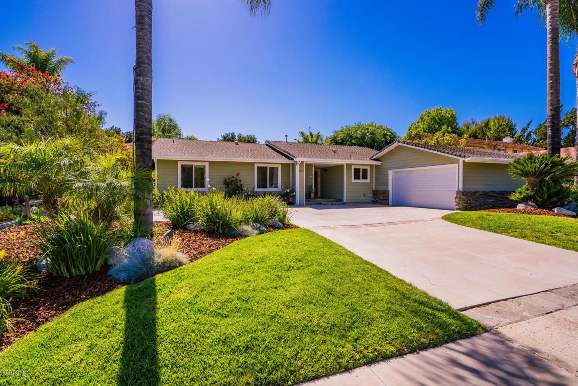 1575 Valley High Avenue, Thousand Oaks, CA 91362