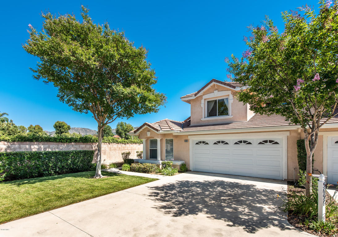 5696 Pansy Street, Simi Valley, CA 93063