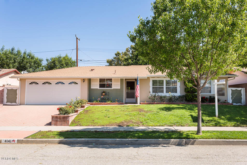 4141 Florence Street, Simi Valley, CA 93063