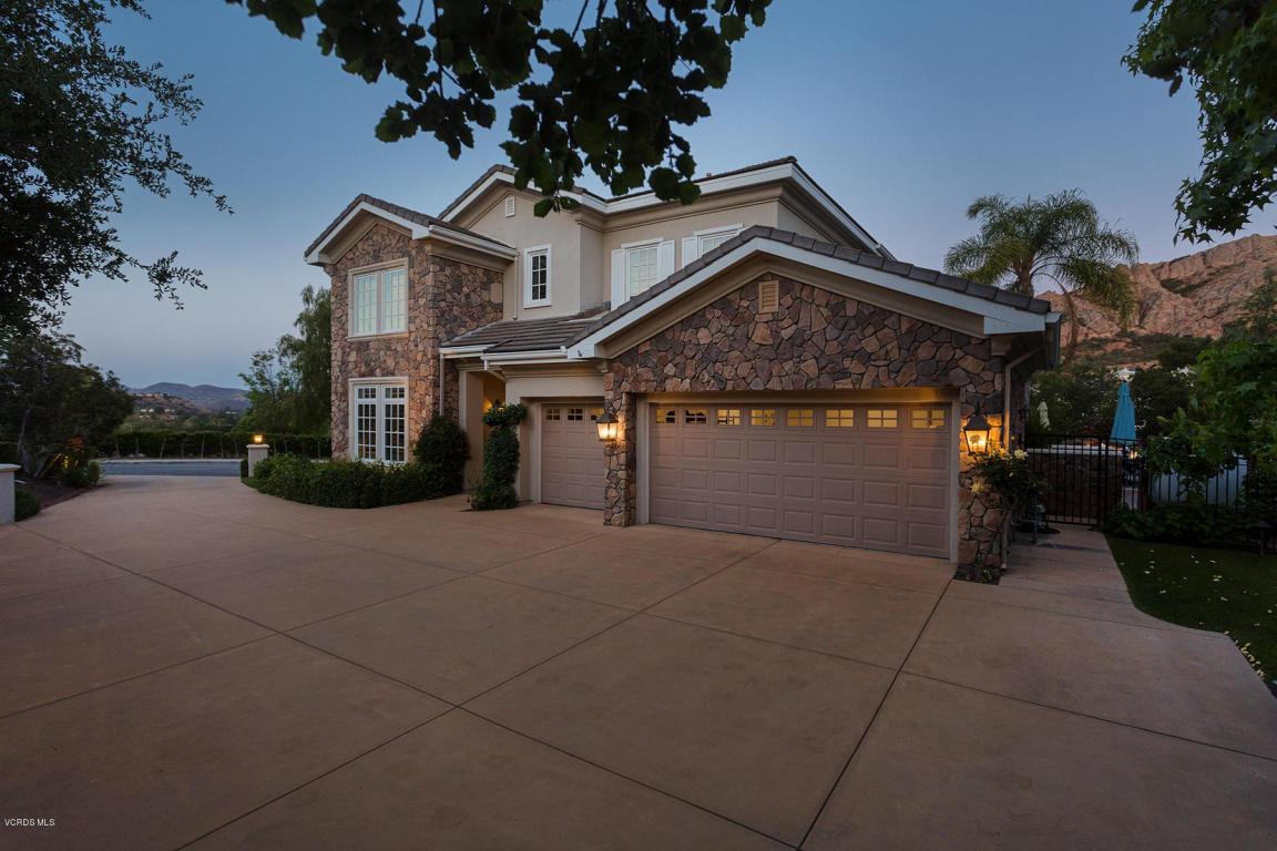 Thousand Oaks, CA 91361