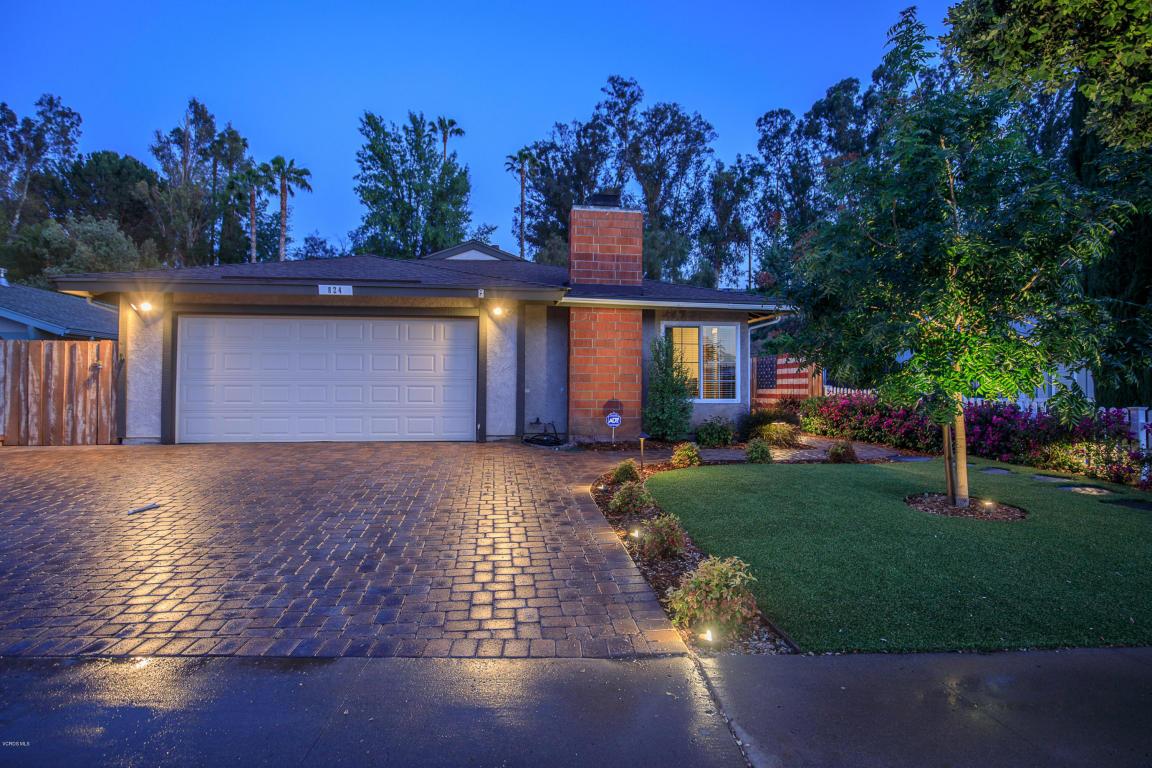 824 Catlin Street, Simi Valley, CA 93065